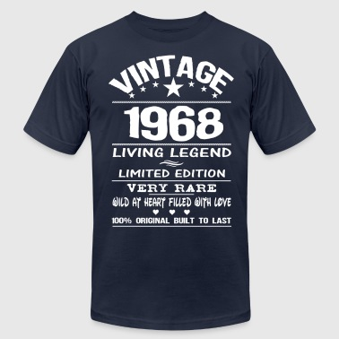 Edition VINTAGE 1968 - Men's Fine Jersey T-Shirt