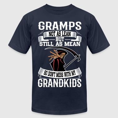 Gramps - Men's Fine Jersey T-Shirt
