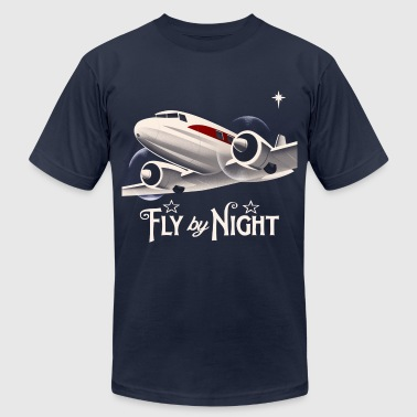 airplane travel t-shirt - Men's Fine Jersey T-Shirt