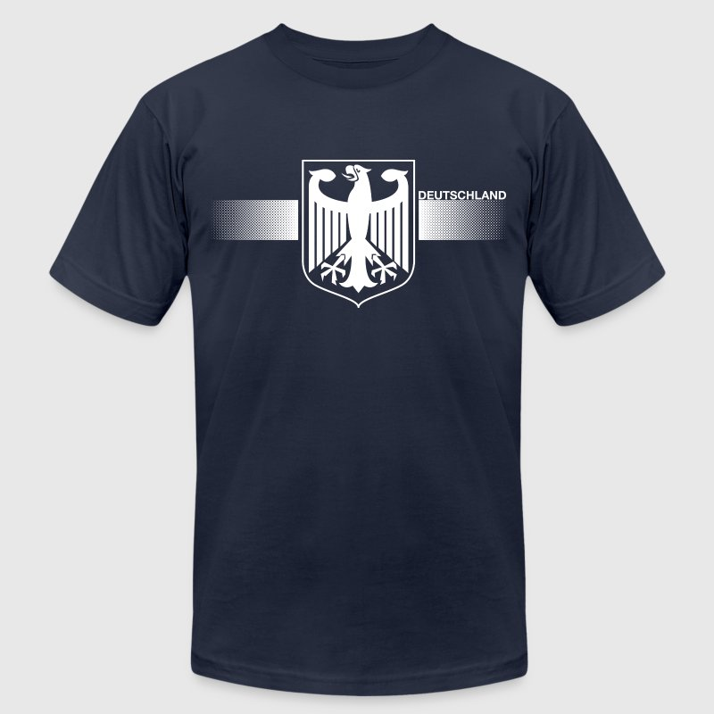 Germany (Limited Edition) - Men's Fine Jersey T-Shirt