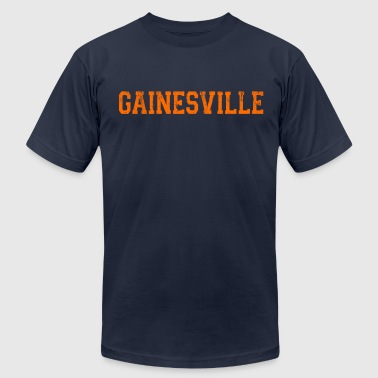 Gainesville - Men's Fine Jersey T-Shirt