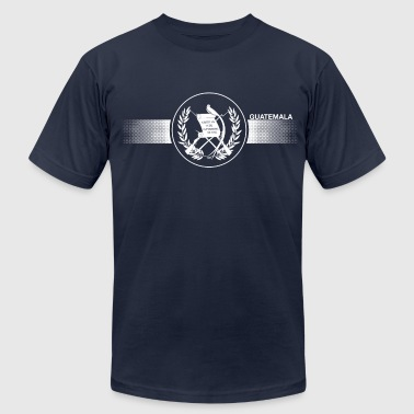 Guatemala (Limited Edition) - Men's Fine Jersey T-Shirt