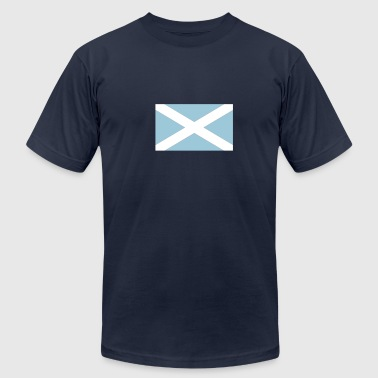 Scotland - Men's Fine Jersey T-Shirt