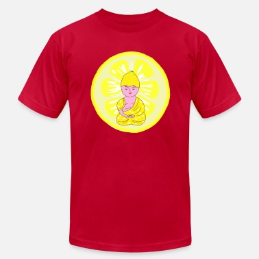 Shop Cute Buddha T-Shirts online | Spreadshirt