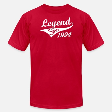 1914 Legend 1914 - Men's  Jersey T-Shirt
