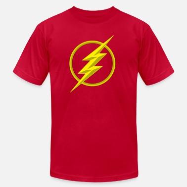 83cd67c0 Men's Premium T-Shirt. Flash. from $23.49 · Flash - Men's Jersey ...