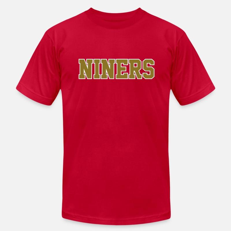 dd02798ed3b Shop Niners T-Shirts online