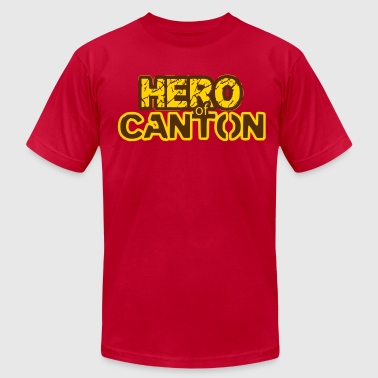 Jayne Cobb Hero of Canton - Men's Fine Jersey T-Shirt