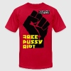 Free Pussy Riot - Men's Fine Jersey T-Shirt