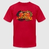 Two Best Friends Funtime Adventures  - Men's Fine Jersey T-Shirt