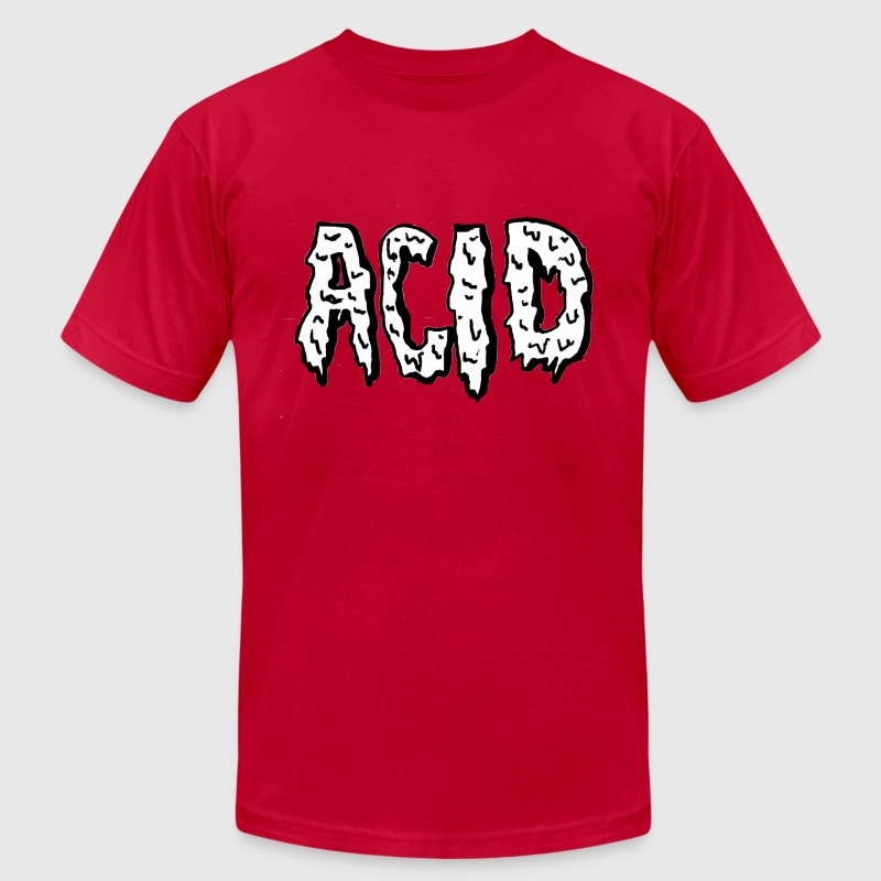 Acid - Men's Fine Jersey T-Shirt