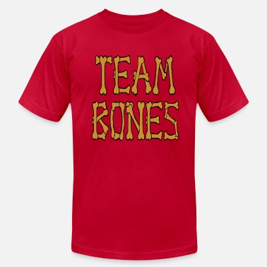 Brennan Team Bones - Men's  Jersey T-Shirt