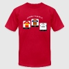 Vuelta '73 Podium - Men's Fine Jersey T-Shirt