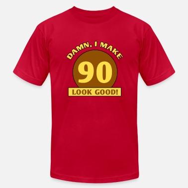 Shop Happy 90th Birthday T Shirts Online