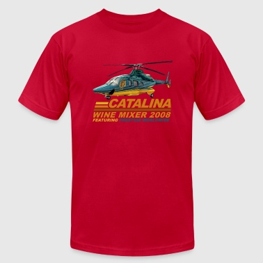 Step Brothers Catalina - Men's Fine Jersey T-Shirt