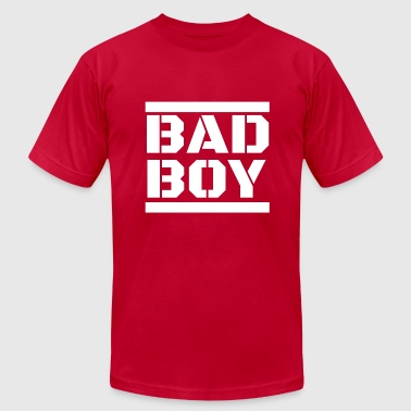 Gift Bad Boy Bad Boy - Men's Fine Jersey T-Shirt