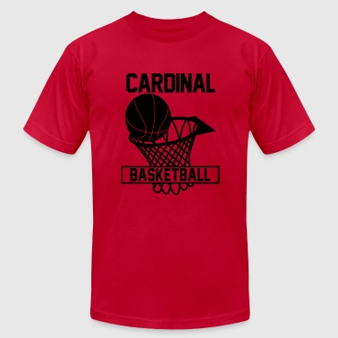 Cardinals - Men's Fine Jersey T-Shirt