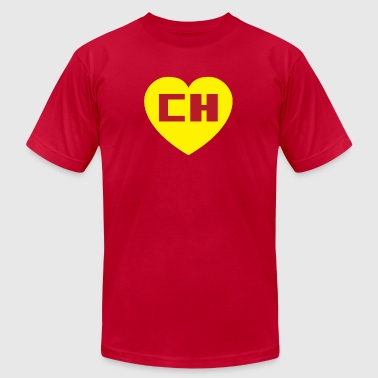 El Chapulin Colorado t shirt - Men's Fine Jersey T-Shirt