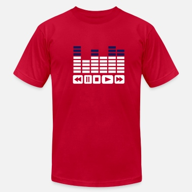 Equalizer Equalizer - Men's  Jersey T-Shirt