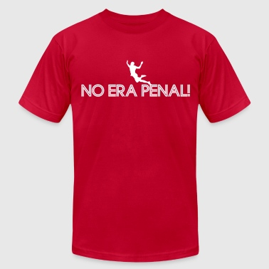 No Era Penal - Men's Fine Jersey T-Shirt