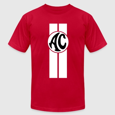 ac cobra - Men's Fine Jersey T-Shirt