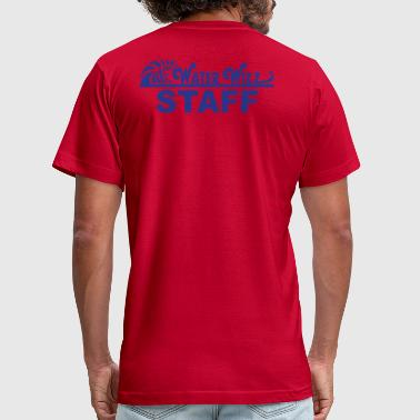 Amanda Water Wizz - STAFF - Men's Fine Jersey T-Shirt