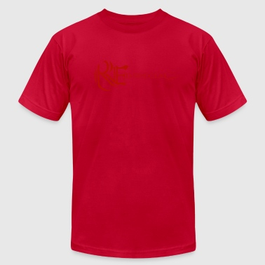 Brian May's Red Special - Men's Fine Jersey T-Shirt