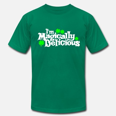 Magically Magically Delicious - Men's  Jersey T-Shirt