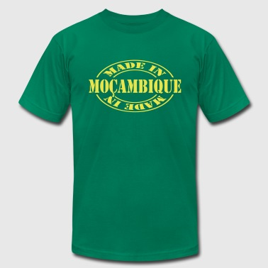 Made_in_moçambique_m1 - Men's Fine Jersey T-Shirt