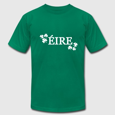 Ireland Eire - Men's Fine Jersey T-Shirt