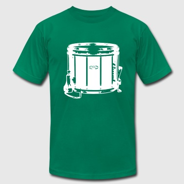 marching snare drum - Men's Fine Jersey T-Shirt