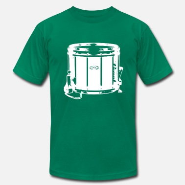 Shadow marching snare drum - Men's  Jersey T-Shirt