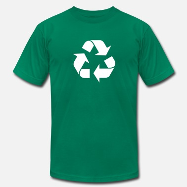 Recycle Recycle - Men's  Jersey T-Shirt