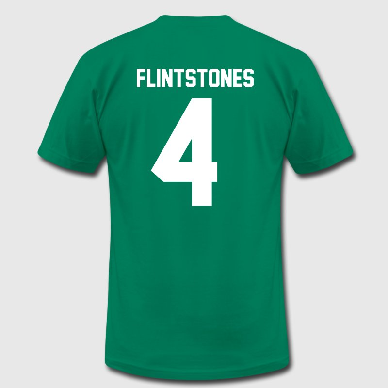 Flintstones - Men's Fine Jersey T-Shirt