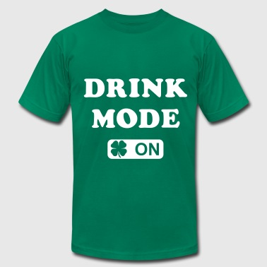 St.Patrick's Day  - Men's Fine Jersey T-Shirt