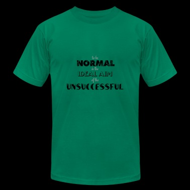 normal - Men's Fine Jersey T-Shirt