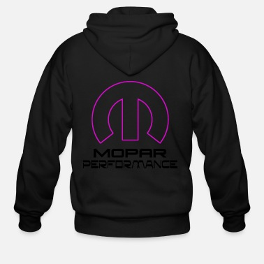 Performance MOPAR PERFORMANCE - Men's Zip Hoodie