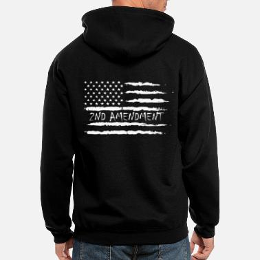 Gun Rights  3113 Gun Permit 2nd Amendment Hoodie Pro Gun