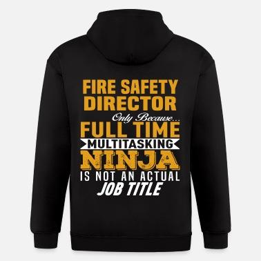 70ecb086eff7 Fire Safety Director Men s T-Shirt