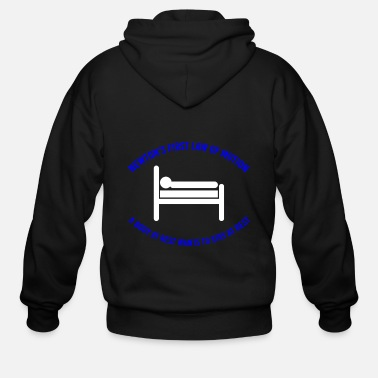 Motion Physics Motion - Men's Zip Hoodie