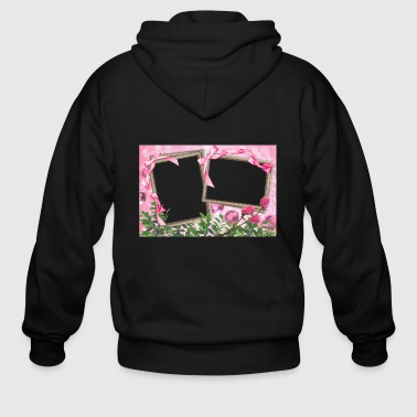Decorate 1 - Men's Zip Hoodie