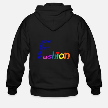 Fashion fashion - Men's Zip Hoodie