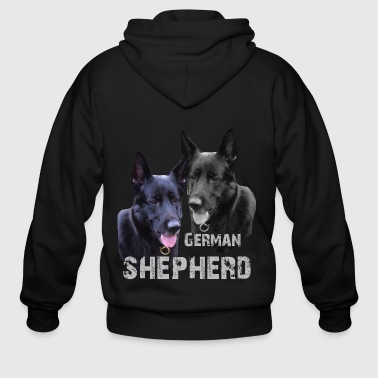 Dog-sports Dog, dog head, dog face, dog breed, dog sport, dog - Men's Zip Hoodie
