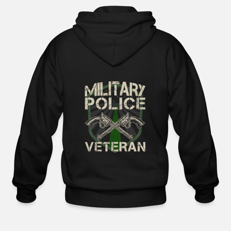 promo code 975b9 acf78 Shop Military Hoodies & Sweatshirts online | Spreadshirt