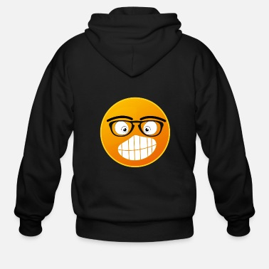 Emotion EMOTION - Men's Zip Hoodie