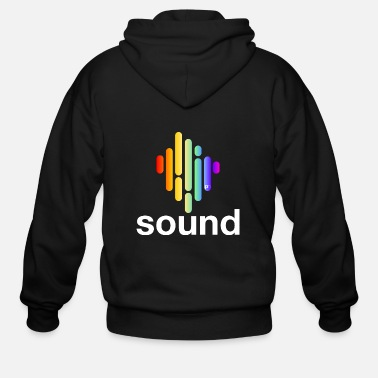 Soundwave soundwave - Men's Zip Hoodie