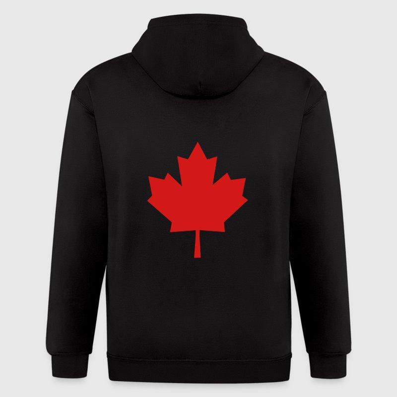 Maple Leaf Symbol Of Canada By Retro Awesome Spreadshirt