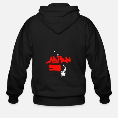 Sex Japan Adolescent Sex - Men's Zip Hoodie