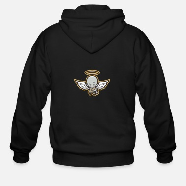 Guardian Angel Guardian Angel - Men's Zip Hoodie