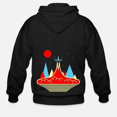 Astrology astrology - Men's Zip Hoodie